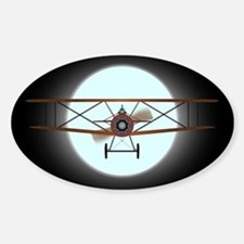 Flying by Night Decal