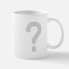 Questioning Mugs