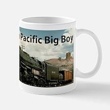 Big Boy Mugs