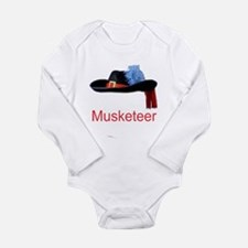 Musketeer Body Suit