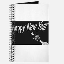 Happy New Year Journal
