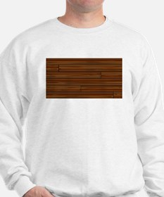 Wood Boards Sweatshirt