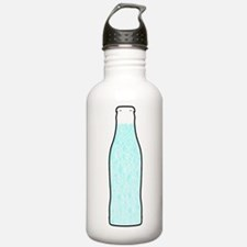 Carbonated Water Water Bottle