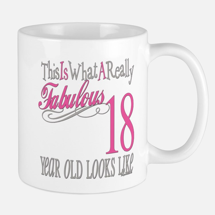 18Th Birthday Party 18th Birthday Party Coffee Mugs
