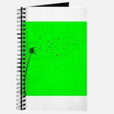 Dandelion Seeds Journal