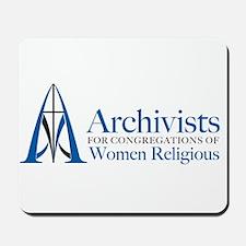 Acwr Logo Mousepad