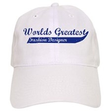 Greatest Fashion Designer Baseball Cap