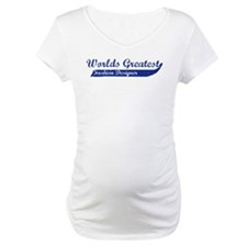 Greatest Fashion Designer Shirt
