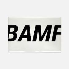 BAMF Magnets