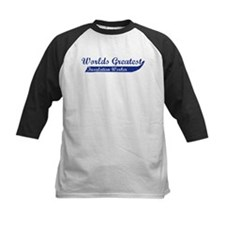 Greatest Insulation Worker Tee