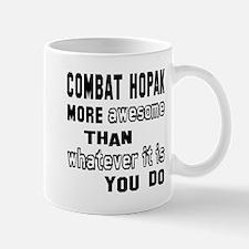 Combat Hopak more awesome than whatever Mug
