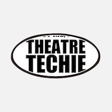 Trust Me, I'm A Theatre Techie Patch