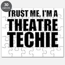 Trust Me, I'm A Theatre Techie Puzzle