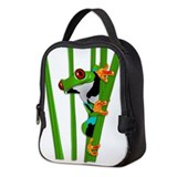 Frog Lunch Bags