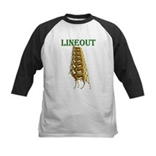 Springboks Rugby Lineout Tee