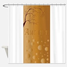 Autumn or Fall Shower Curtain
