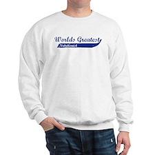 Greatest Nutritionist Sweatshirt