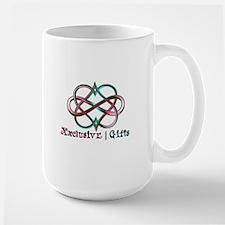 Xxclusive Gifts Logo Mugs