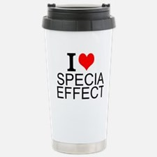 I Love Special Effects Travel Mug
