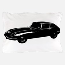 Sports Car Pillow Case