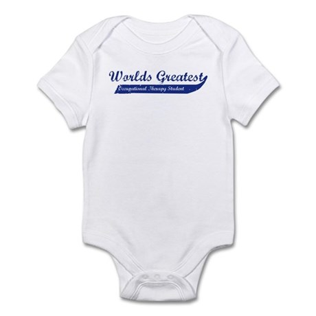 Greatest Occupational Therapy Infant Bodysuit