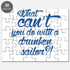Drunken Sailor Puzzle