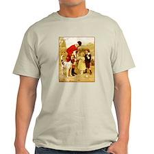 VINTAGE DOG ART: HUNTER, FOXHOUNDS... T-Shirt