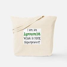 agronomist Tote Bag