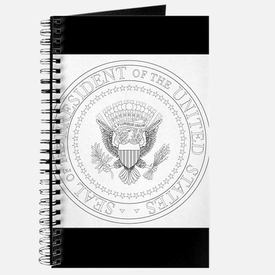 Presedent Seal Journal