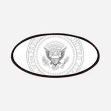 Presedent Seal Patch
