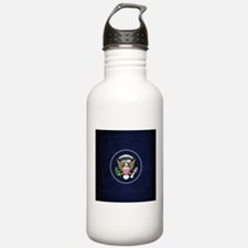 President Seal Eagle Water Bottle