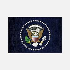 President Seal Eagle Magnets
