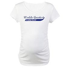 Greatest Security Guard Shirt