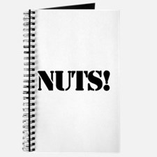 nuts Journal