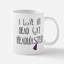 Headmaster Mug