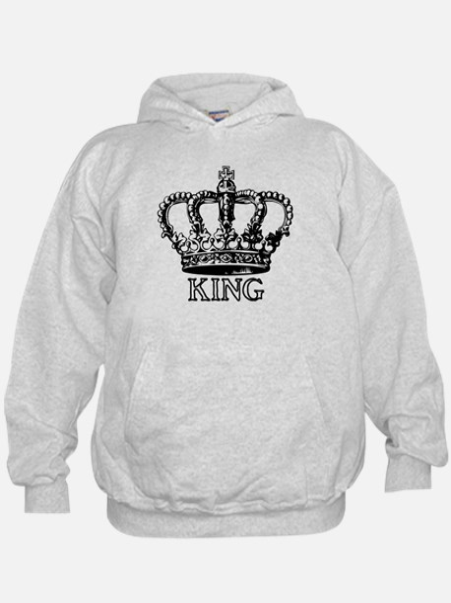 King Crown Hoodie