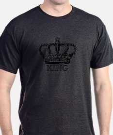 King Crown T-Shirt