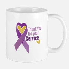 For Service Mugs