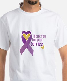 For Service T-Shirt