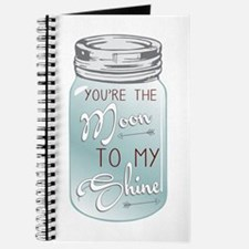Moon Shine Journal
