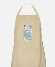 Moon Shine Apron