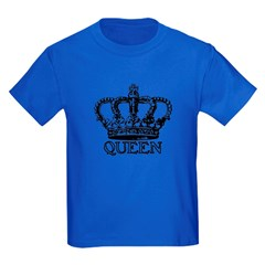 Queen Crown T