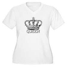 Queen Crown T-Shirt