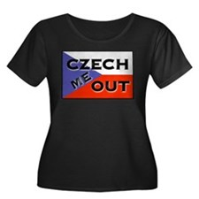 CZECH ME OUT T