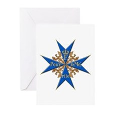 Cool Medal Greeting Cards (Pk of 10)