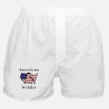 Welder Boxer Shorts