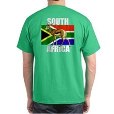 South Africa Springbok T-Shirt