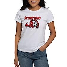 Scorpions Soccer Tee