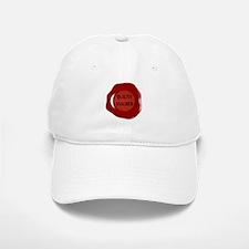 Quality Assured Seal Baseball Baseball Cap