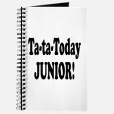 Ta-Ta-Today Junior! Journal